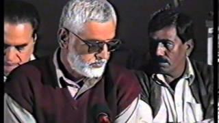Saraiki Moshaairah Dera Ghazi Khan - Part 2