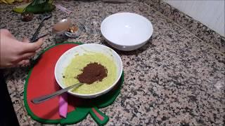 Avokado  Tatlısı  ( muhteşem tatlılar )