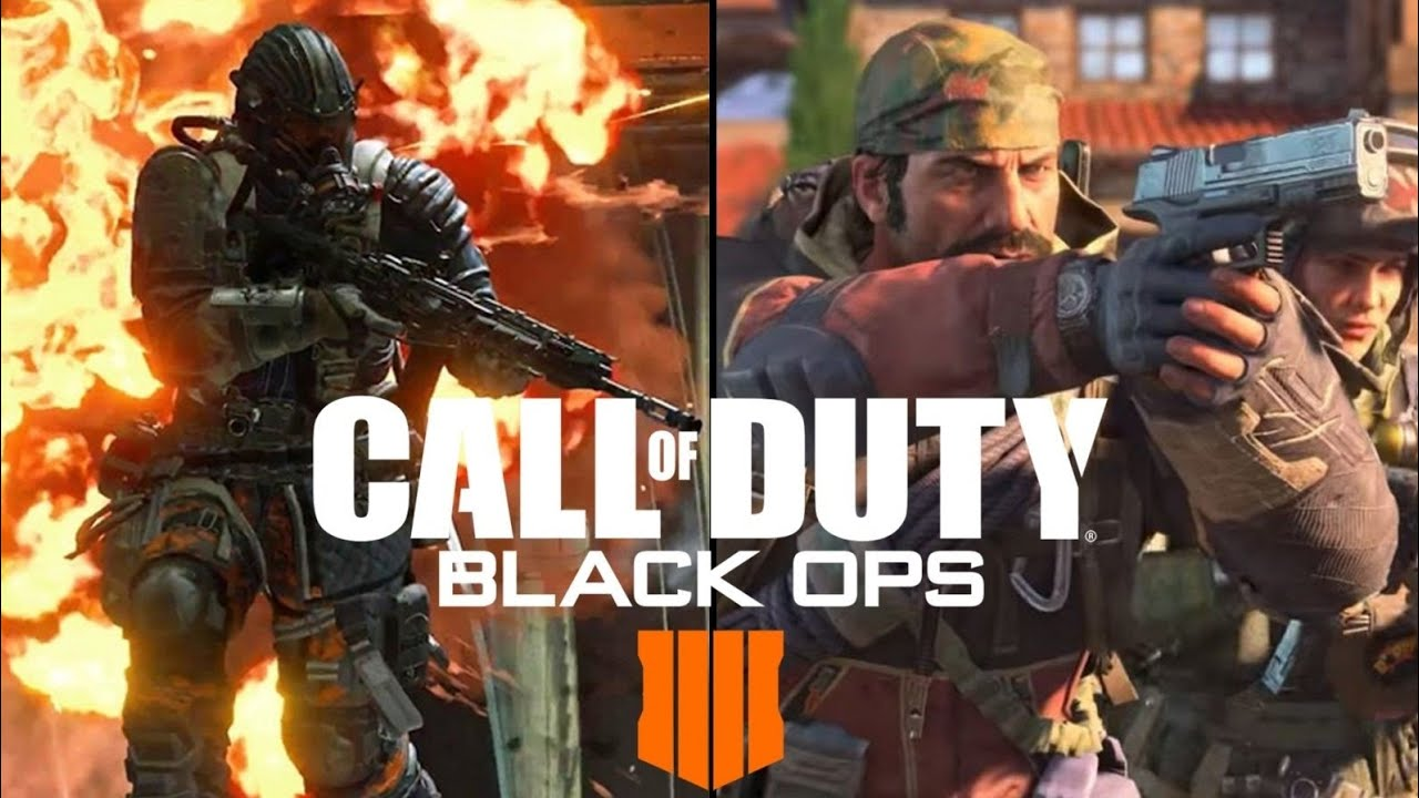 Call of duty mobile (unreleased) gameplay