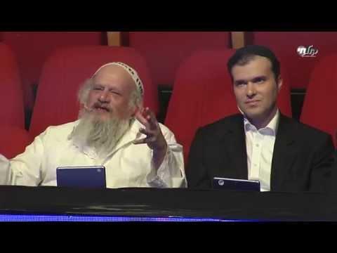 הקול הבא - מאיר לוי I ברכת הבנים Hakol Haba - Meir Levi I Birkat Habanim