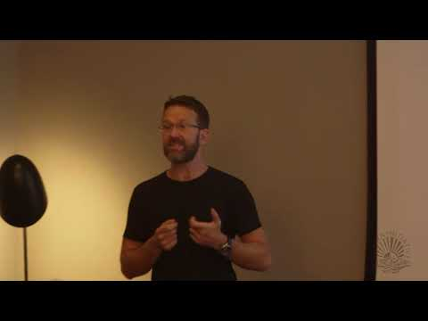 Dr Damien Short: Extreme Energy and the Genocide-Ecocide Nexus, Advaya Talks