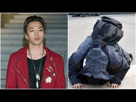Taeyang enlists to the 6th Infantry Division.