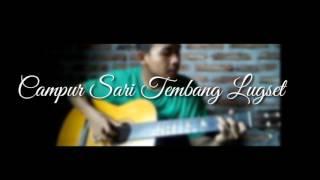 Chord gitar Lungset covering by kentut