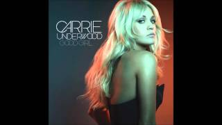 Carrie Underwood - Good Girl Karaoke / Instrumental with lyrics