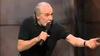 George Carlin (48) - Cárceles (Back in town -1996)