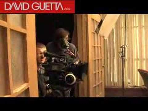David Guetta — Delirious (Behind the scenes) ft. Tara Mc Donald