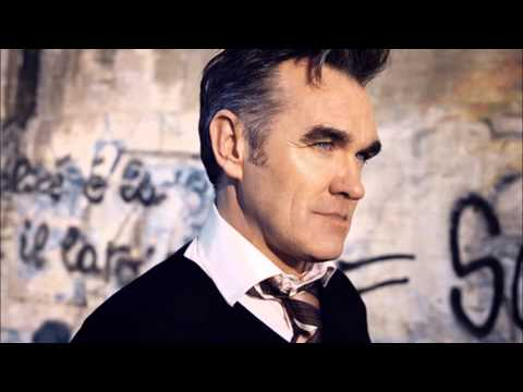 Morrissey Let Me Kiss You HQ