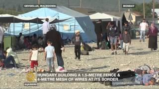 Inside Story - Refugees and Europe's dilemma