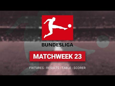 german-bundesliga-matchweek-23-results---fixtures---table---top-scorers-|-25-02-2019