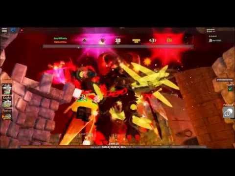 Roblox Tower Defenders | Pre-Alpha