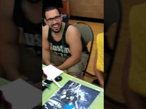Mortal Kombat XI Confirmed At Mo Game Con 3