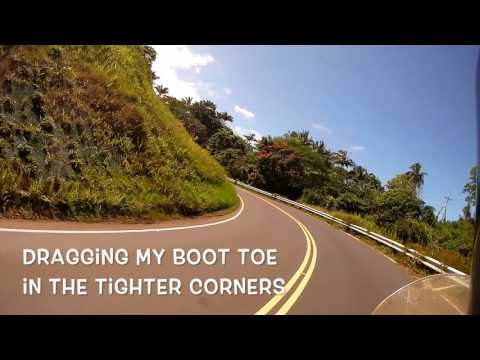 Maui: Motorcycling Best of Hana Highway
