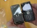 Nokia E71 unboxed
