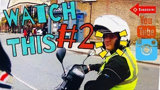 London's Parking officer behaving badly!! thumbnail