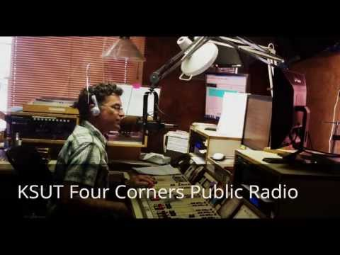 Live from KSUT Four Corners Public Radio: The Iguanas