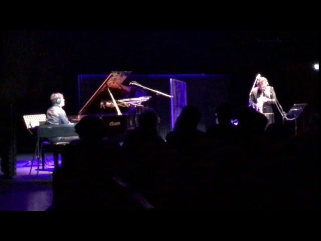 Mirko Signorile - Raffaele Casarano - Valzer per mirko | AUDITORIUM PARCO DELLA MUSICA