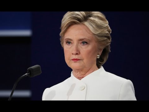 FBI's Hillary Clinton Investigation Not Necessarily Over