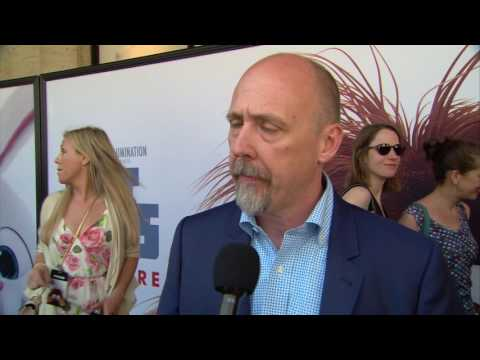 "The Secret Life of Pets: Director Chris Renaud ""Norman"" Movie Premiere Interview Mp3"