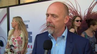 "The Secret Life Of Pets: Director Chris Renaud ""Norman"" Movie Premiere Interview"