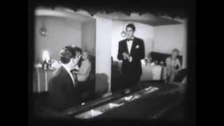 "Russ Conway plays ""Lucky Five"" from ""Climb Up The Wall"" RARE FILM 1960"
