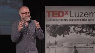 Hört auf mit der Beschulung und gebt den Menschen ihr Lernen zurück | Christoph Schmitt | TEDxLuzern
