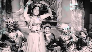 Sokka Pota Nawab - MGR, Rajakumari - Gulebakavali - Tamil Classic Song