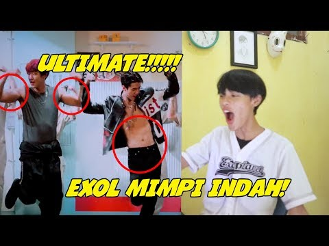 STATION X 0  CHANYEOL X SEHUN We Young MV REACTION  SAMBIL MAKAN SAMYANG
