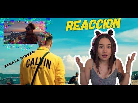 Reaccionando a ¨JD Pantoja - Recuerdo (Video Oficial)¨