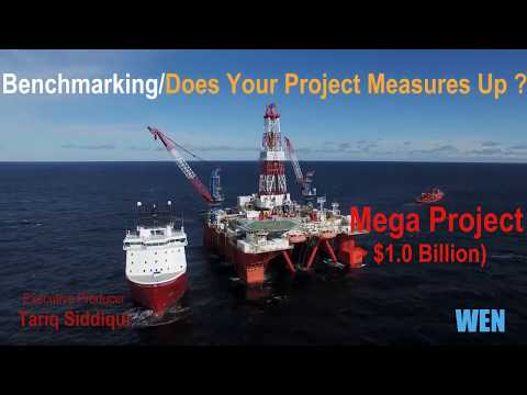 Benchmarking: Does Your Project Measures UP?