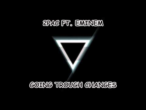 *NEW2013* 2Pac Ft. Eminem -  Going Through Changes [ DJ ThugMind Remix]