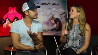 Dustin Lynch's Mom Approves of the Sexy Tracks on 'Current Mood'