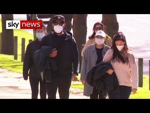 Australia: State Of Disaster In Victoria Over Coronavirus