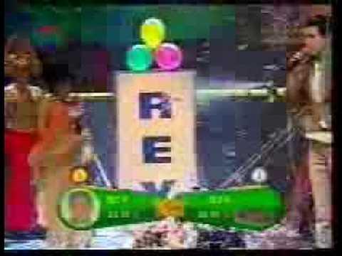 Rey Juara Kondang # 01