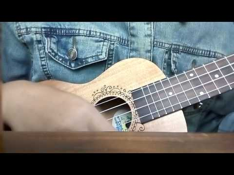 Lead Me To The Cross Ukulele Chords By Hillsong United Worship Chords