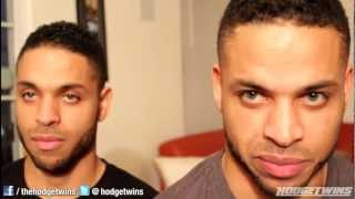 Girls Dating Shorter Guys...... @hodgetwins