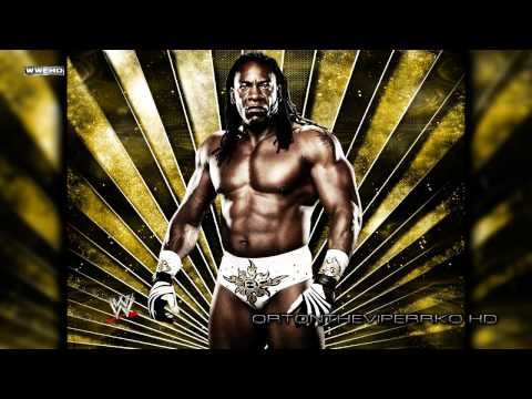 "WWE 2011-2012: Booker T Theme Song - ""Rap Sheet"" [CD Quality]"