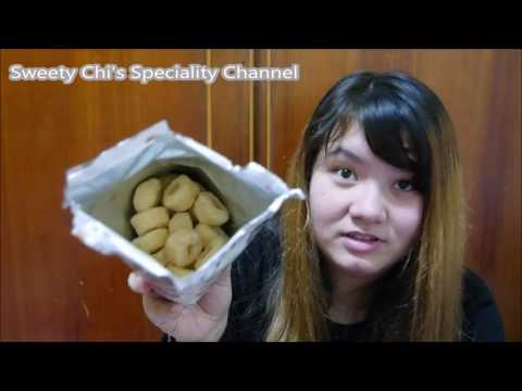 Sweety Chi's Specialty Channel - Donuts in a Packet
