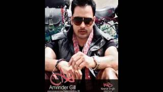 AMRINDER GILL - YAARIAN Dr. Zeus Feat. Shortie (Official)