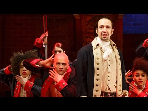 Lin-Manuel Miranda's Final Hamilton Performance - Fans React