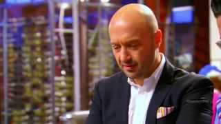 MasterChef US Season 4 Episode 6 (USA, 2013)