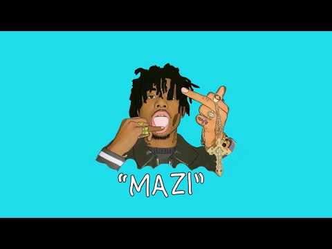 """(FREE) """"Mazi"""" - Playboi Carti x Pierre Bourne x Ugly God Type Beat (Prod. BirdieBands)"""