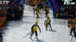 The Secret Life of Bananas (At Pond Skim 2010) Thumbnail