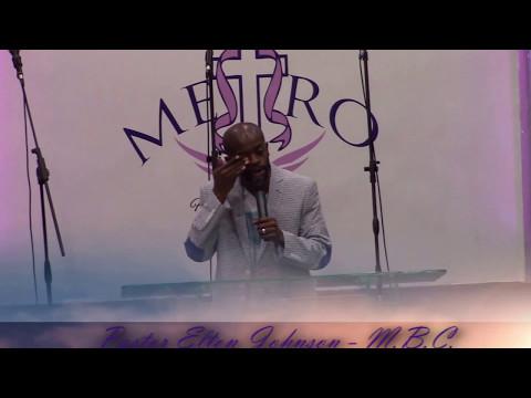 "Metropolitan Baptist Church  ""Better Spring Revival"" 2017 Part 2"