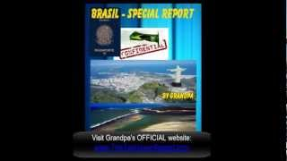 Brazil & Paraguay Confidential - Special Report  Residence and Citizenship in Brazil and Paraguay.