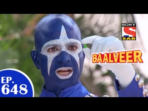 Baal Veer - बालवीर - Episode 648 - 16th February 2015
