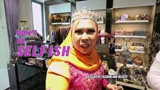 Berkunjung ke Rumah Dato Seri Vida | FASHION AND BEAUTY (28/09/19) Part 3