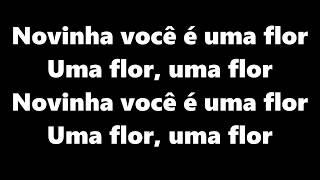 Baixar Novinha Você é Uma Flor (LETRA) MC Thin e MC Alexandre feat. MC Viana