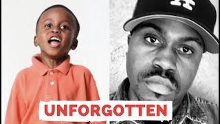 What Happened To 'Little Nicky' From 'Fresh Prince'?  Unforgotten