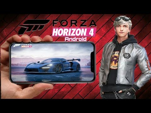 Forza horizon 4 android, 100% working with proof, #gamingfever