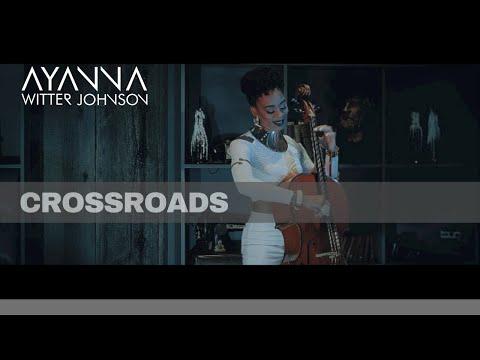 Ayanna Witter-Johnson   Crossroads (Official Video)